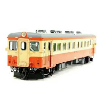 Modello Sette OJゲージ キハ22 車番95 鉄道模型 画像