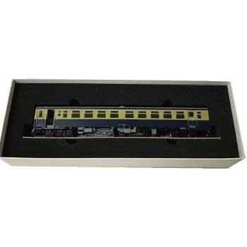 OJゲージ 1/45 Dynamic Fine Series キハ 17 293 鉄道模型 画像