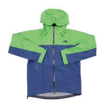 ノースフェイス クライムライトジャケット GORE-TEX 画像