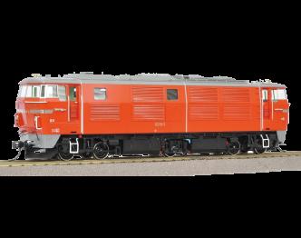 ムサシノモデル 国鉄 DD54 中古品 画像