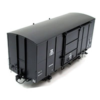 ムサシノモデル スーパーOJ クラシックシリーズ18 国鉄テラ1画像