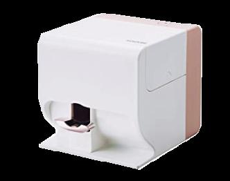 コイズミ デジタルネイルプリンター プリネイル KNP-N800 美品 画像