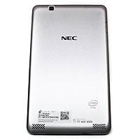 NEC LAVIE Tab W PC-TW708CAS タブレットPC画像