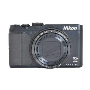 ニコン COOLPIX S9900 画像