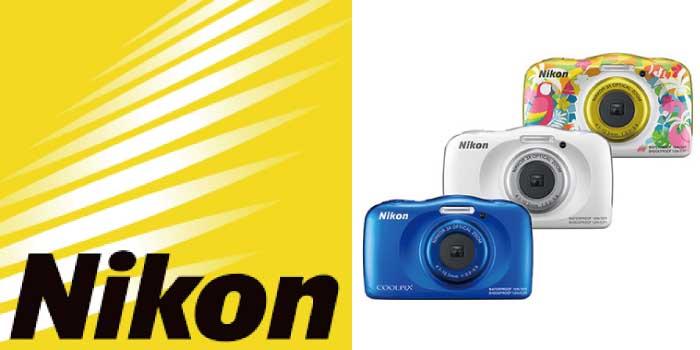 ニコン(Nikon)デジタルカメラとは 画像
