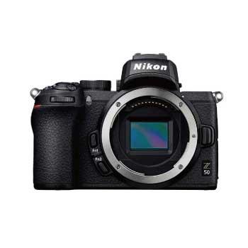 ミラーレス一眼カメラ Z50 ボディ