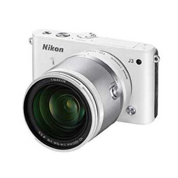 Nikon1 J3 ミラーレス一眼カメラ 高倍率ズームレンズキット 画像