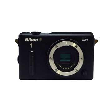 ミラーレス一眼カメラ Nikon1 AW1 ボディ 画像