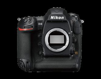 ニコン FXフォーマットデジタル一眼レフカメラ D5 ボディ 新品 画像
