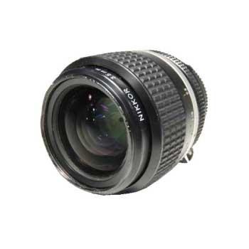 ニコン AI Nikkor 35mm f/1.4S Fマウントレンズ 画像