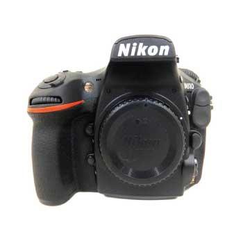 ニコン デジタル 一眼レフ カメラ D810 ボディ 画像