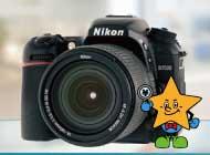 ニコンのカメラ査定は買取スターへお任せください画像