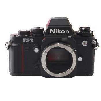 ニコン Nikon F3/T 美品 画像