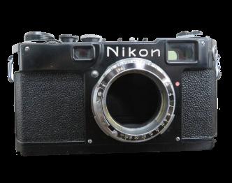 ニコン(Nikon) フィルムカメラ ボディ 中古品 画像