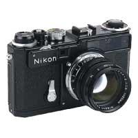 ニコン(Nikon) SP Limited Edition 2500台限定復刻モデル 中古品 画像