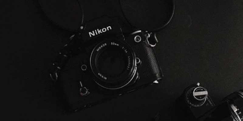ニコン(Nikon) クラシックカメラ 画像