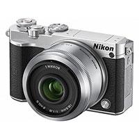ニコン Nikon 1 J5 ダブルレンズキット ミラーレス一眼レフカメラ画像