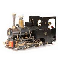 鉄道模型 小川精機 蒸気機関車画像