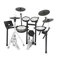 oland × 島村楽器 V-Drums TD-25SC-S 電子ドラム画像