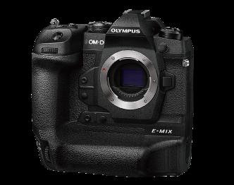 OLYMPUS ミラーレス一眼カメラ OM-D OM-D E-M1Xボディ 新品 画像