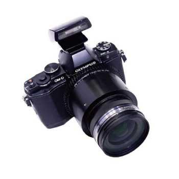 オリンパス OM-D E-M5カメラ 純正PT-EP08 ハウジング 画像