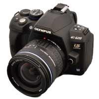 オリンパス(OLYMPUS) E-620 ズームレンズセット 動作確認済み 中古品 画像