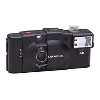 オリンパス XA2 カプセルカメラXA コンパクトカメラ画像