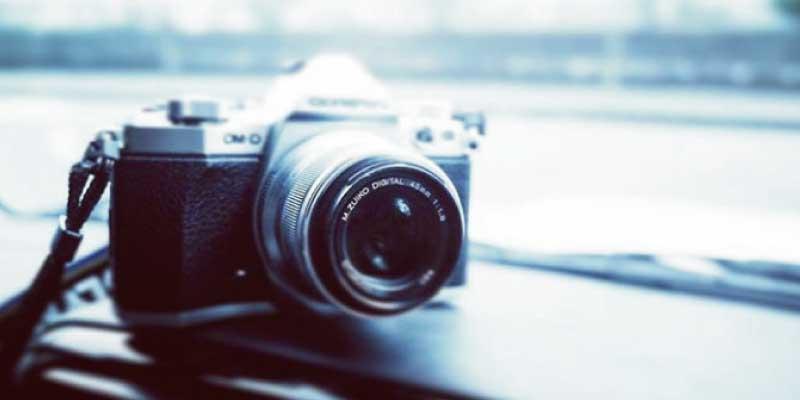 クラシックカメラ オリンパス 画像