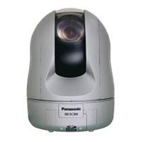 パナソニック HDネットワークカメラ BB-SC384B 防犯カメラ画像
