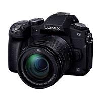 パナソニック ルミックス DMC-G8M-K デジタル一眼カメラ画像