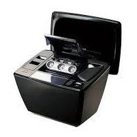 Panasonic パナソニック ビューティープレミアム EH-XS10 スチーマー画像