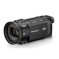 パナソニック HC-WXF1M/WZXF1M デジタル4Kビデオカメラ画像