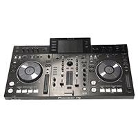 Pioneer パイオニア XDJ-RX DJコントローラー画像