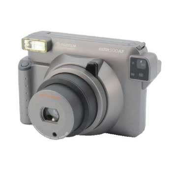 FUJIFILM 富士フィルム instax 500AF インスタント ポラロイドカメラ 画像