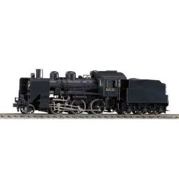 蒸気機関車C56 1-201画像