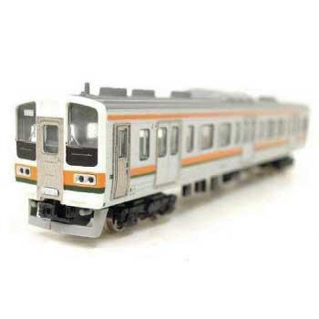 近郊型電車211系画像