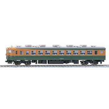 クハ165 1-413 鉄道模型 電車画像