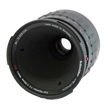 アポジンマー 90 F4 マクロ HFT画像