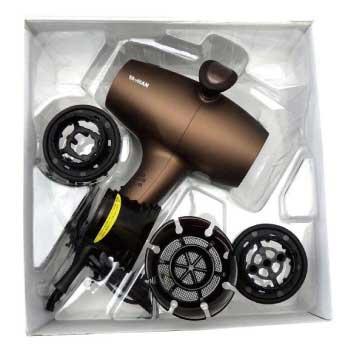 ヤーマン Re:Hairボーテ スカルプドライヤーDXセット HC-6T-A 画像
