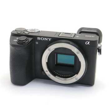 SONY(ソニー)α6500 ILCE-6500画像