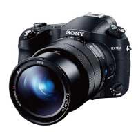 SONY(ソニー) Cyber-shot(サイバーショット) RX10 IV DSC-RX10M4 美品 画像