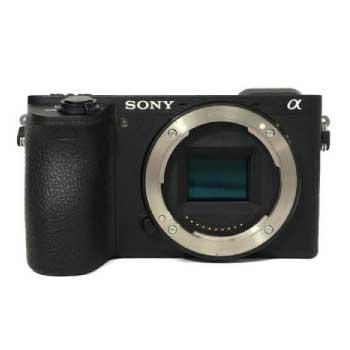 α6500 ボディ デジタル一眼 カメラ ミラーレス画像