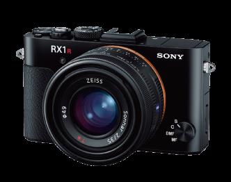 ソニー デジタルスチルカメラ Cyber-shot RX1RII(DSC-RX1RM2) 新品 画像