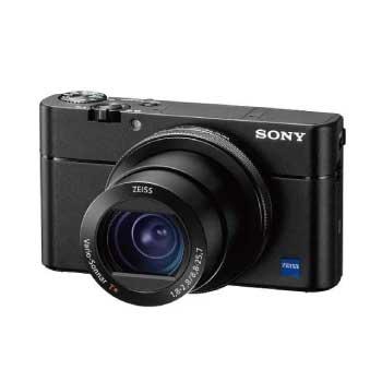 SONY サイバーショットRX100V DSC-RX100M5A 画像