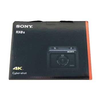 Cyber-shot RX100VI DSC-RX100M6 デジタルカメラ 新品  画像