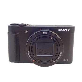 Cyber-shot DSC-HX99 デジタルスチルカメラ 画像