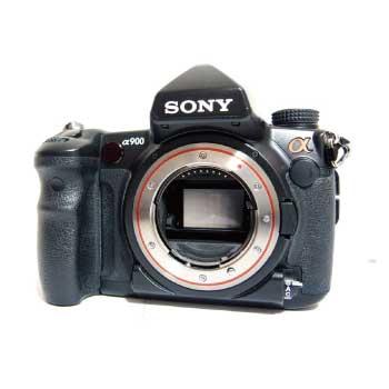 ソニ― α900 ボディ DSLR-A900 画像