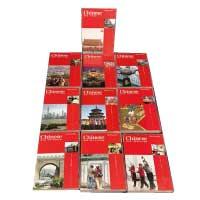 スピードラーニング 中国語教材 1巻~16巻セット 未使用品 画像