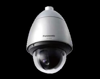パナソニック WV-S6530NJ フルHD 屋外ハウジング一体型ネットワークカメラ 新品 画像