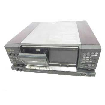 カセットデッキ オーディオ機器 Z-7000画像